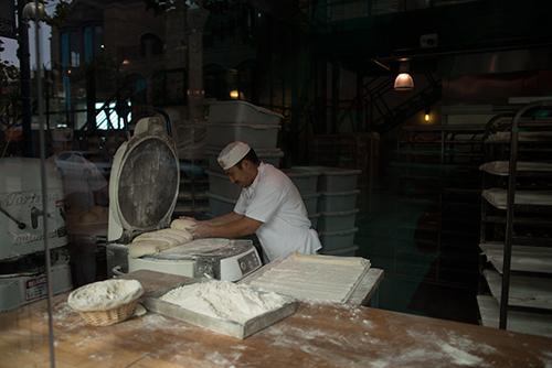 The-Baker-Original