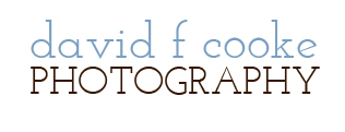 davidfcookephotography.co.uk logo